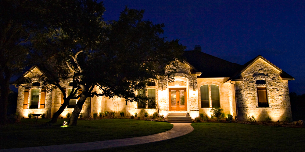 outdoor lighting expert in Lexington SC