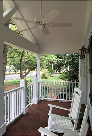 Ceiling-fans-add-comfort-to-this-class-front-porch-design
