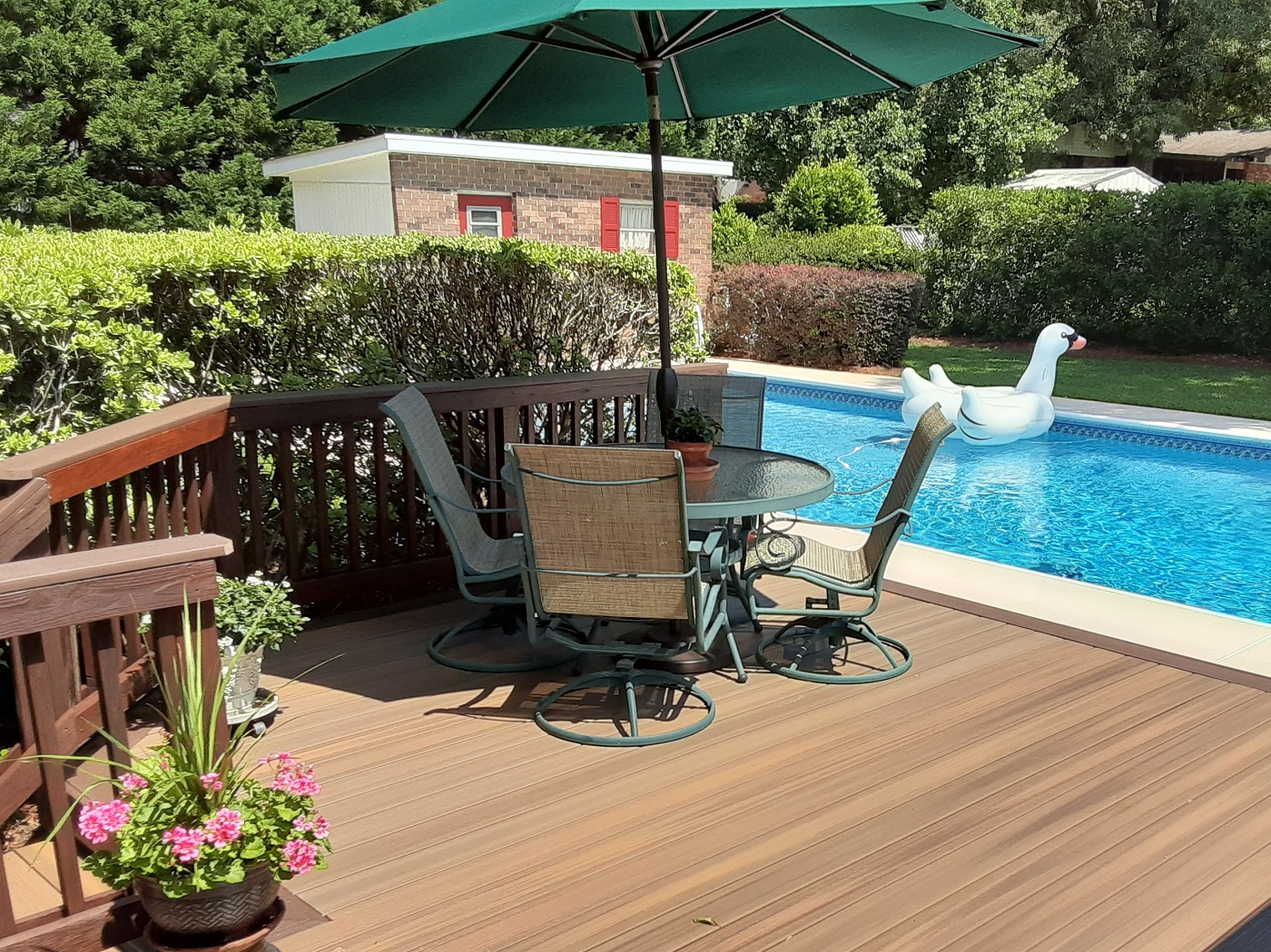 Warner-Robins-tranquil-poolside-deck