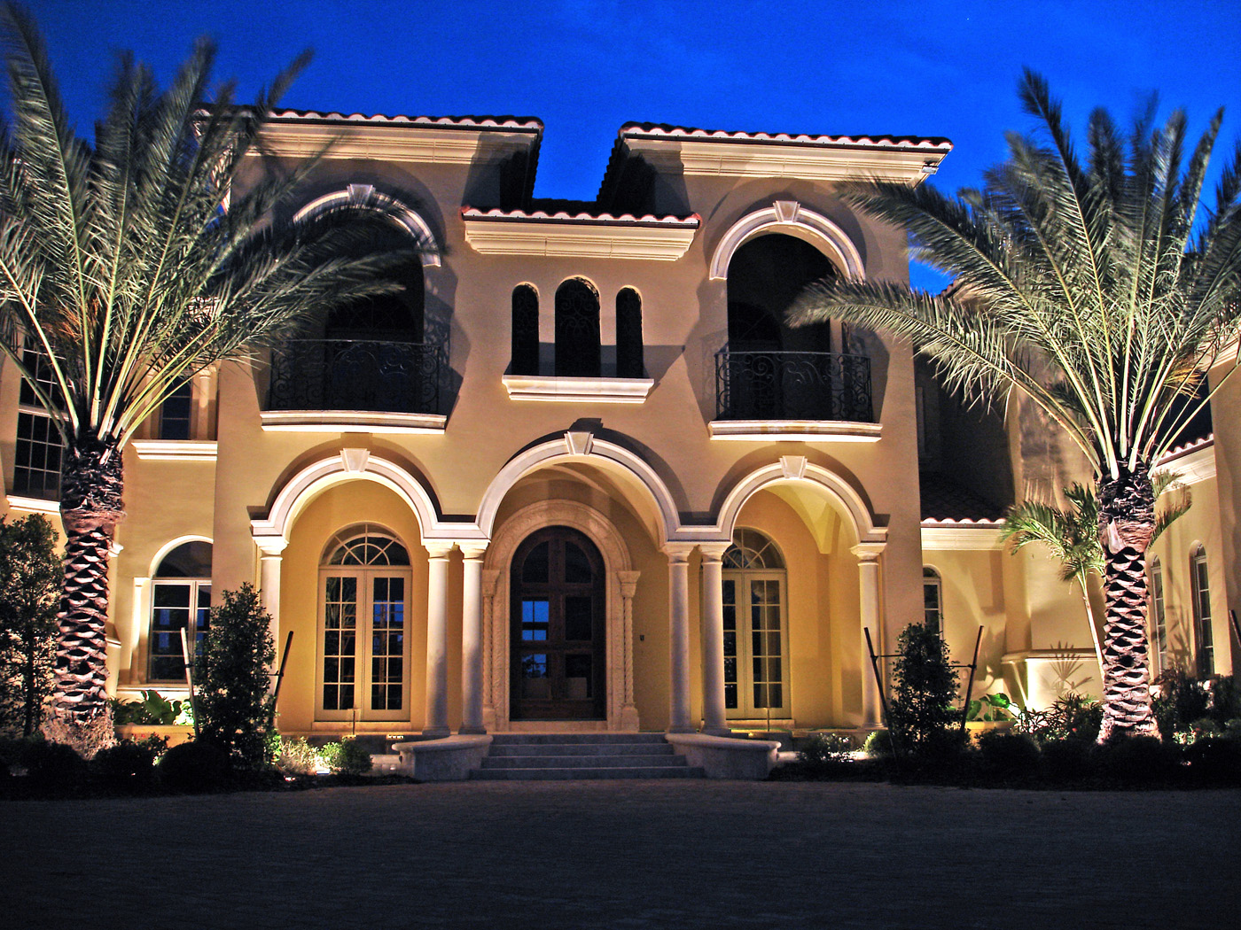 Outdoor Lighting Tampa Bonita springs outdoor lighting image gallery bonita springs outdoor lighting for your home workwithnaturefo