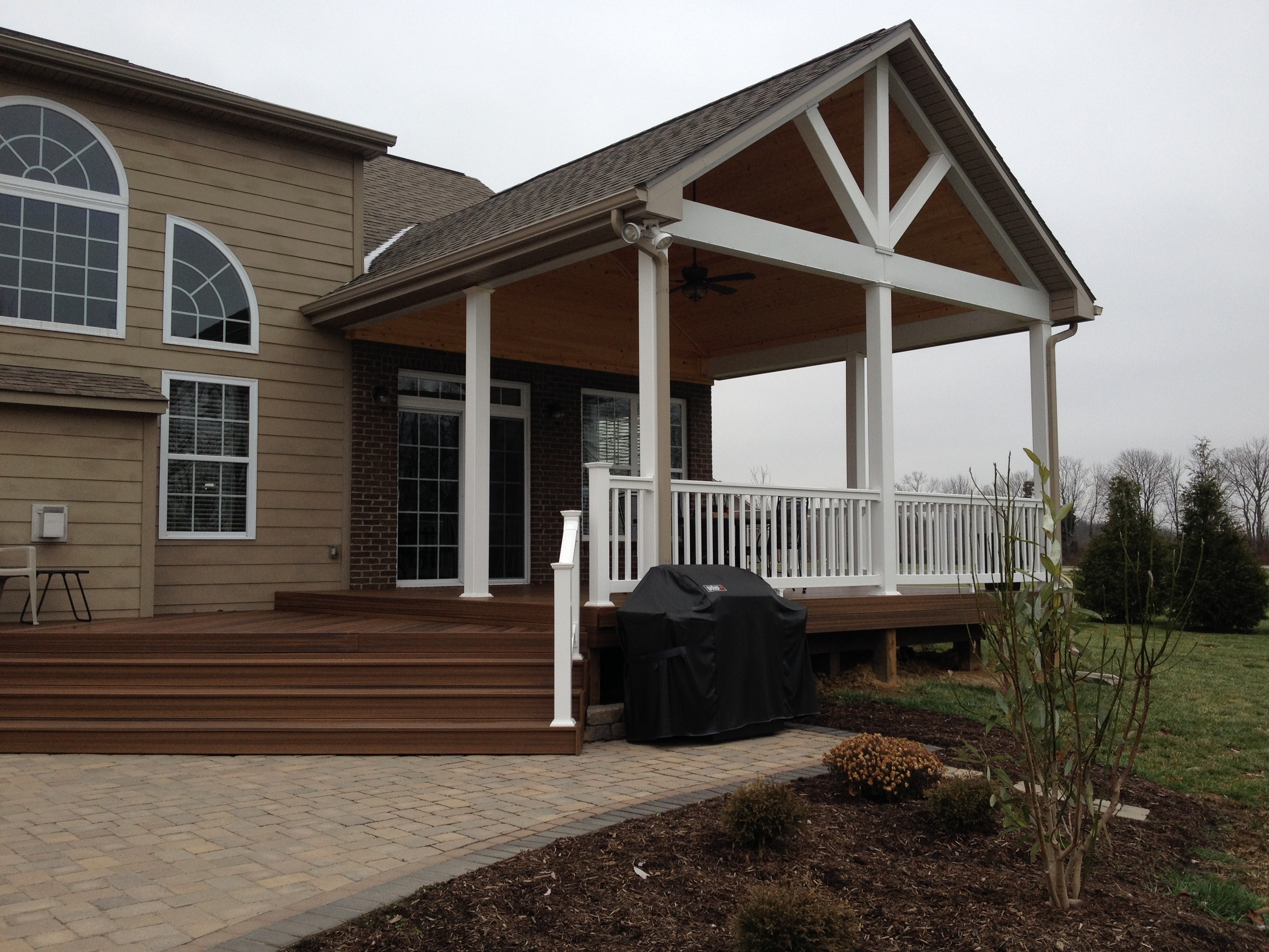 Covered-porch-in-Clear-Creek-Township