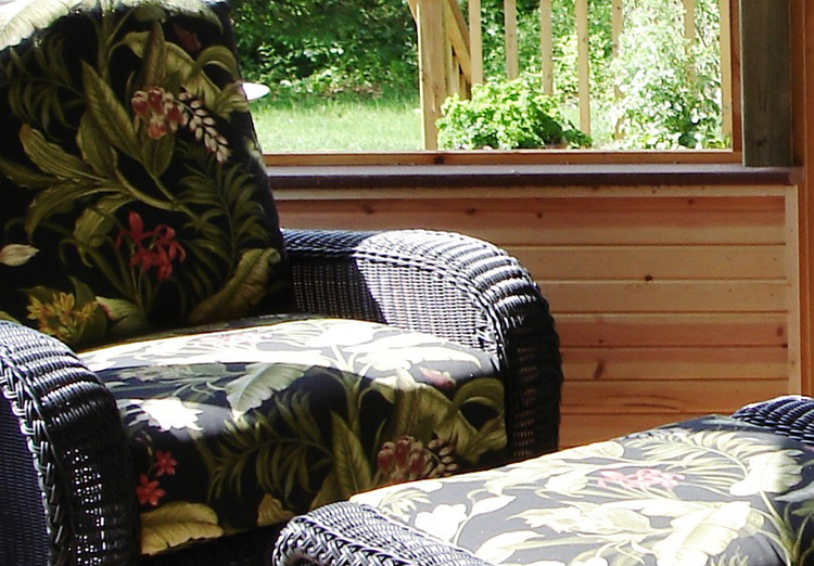 Inspiring Screened Porch Interiors From Archadeck of Nashville -- Your Screened Porch Contractor Thumbnail