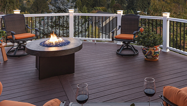 TimberTech AZEK® Deck Builder Thumbnail