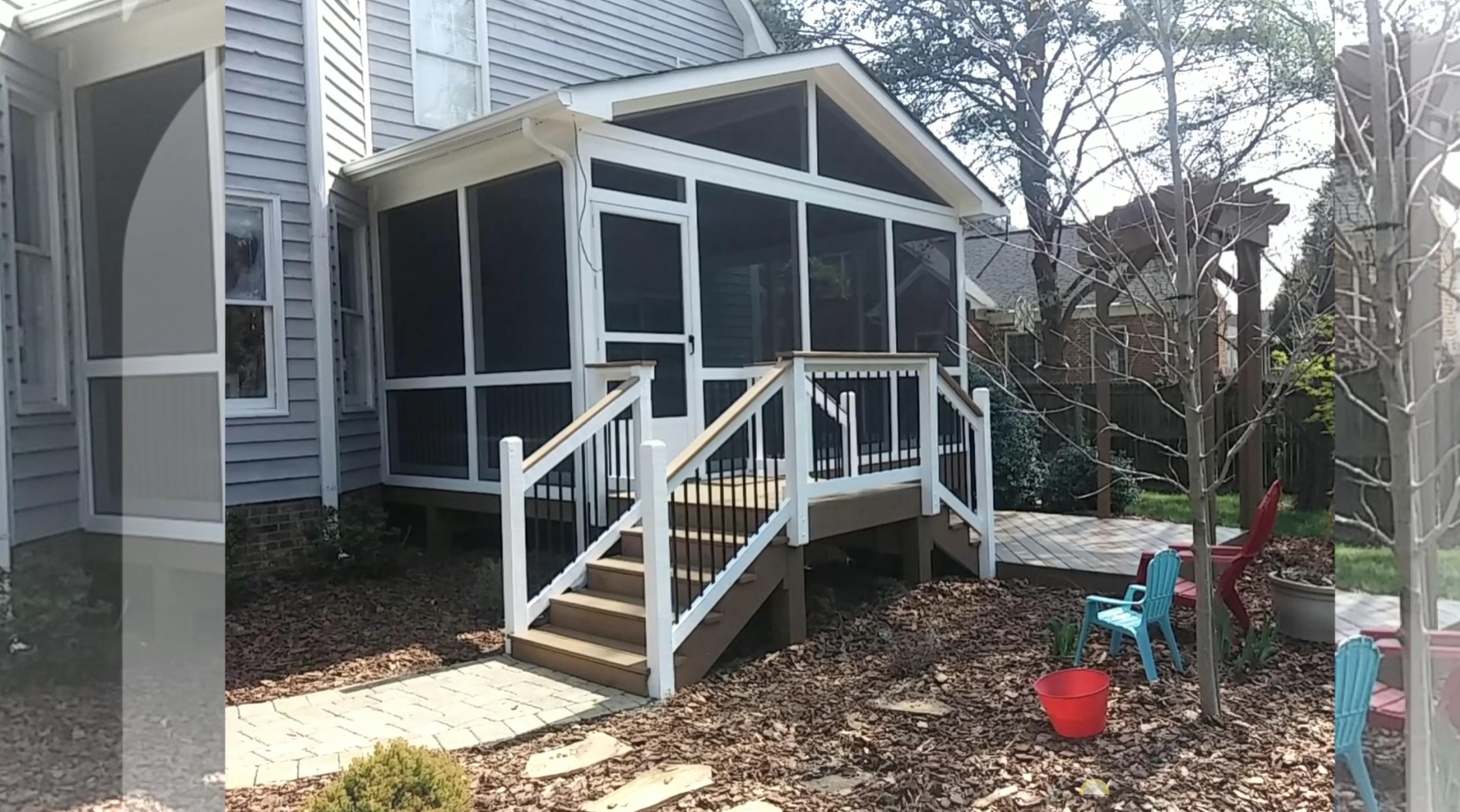 How to Choose Between a Screened Porch, 3-Season Room or Sunroom in Raleigh Thumbnail