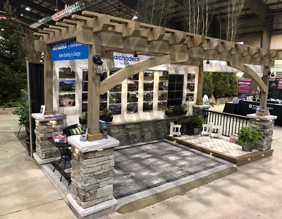 ... Columbus Dispatch Home U0026 Garden Show, One Of The Largest Home Shows In  The Region. Talk To The Experts And Find Just The Right Designs At Just The  Right ...