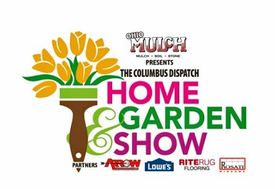 Archadeck Of Columbus Will Be At The 62nd Annual Dispatch Spring Home U0026 Garden  Show Presented By Ohio Mulch Going On Now Through The 25th!