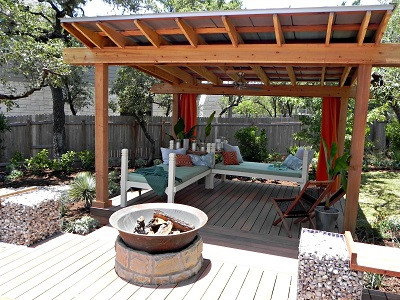 If You See A New Deck In Your Future, Look To Austin Deck Builder Archadeck  Of Austin For Innovative Deck Design Ideas This Summer Or Fall.