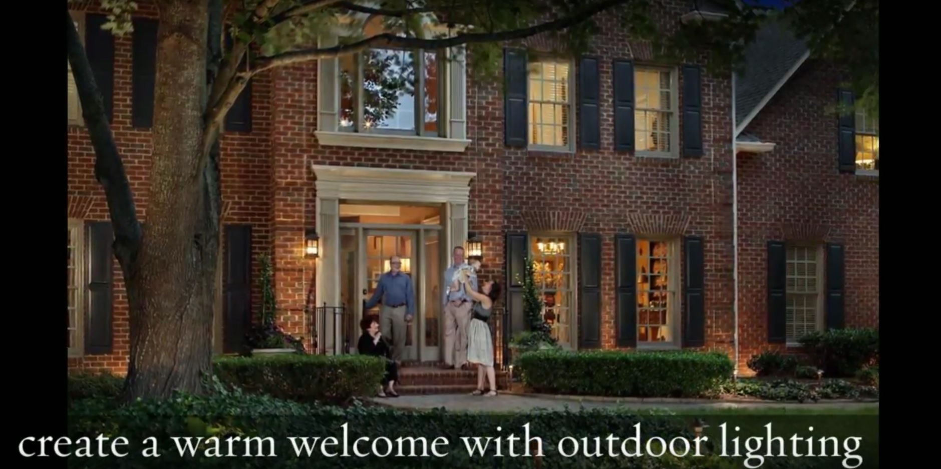 Welcome Your Guests This Holiday Season with Seattle Outdoor Lighting Thumbnail