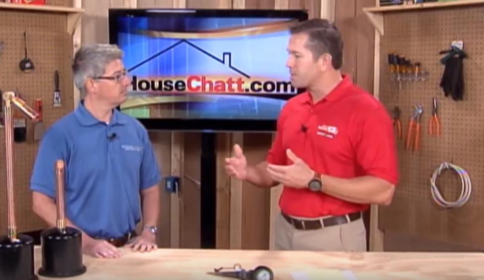 Joe Bozich on House Chatt Thumbnail