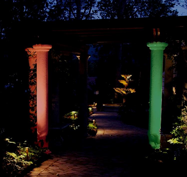 Landscape Lighting Mn