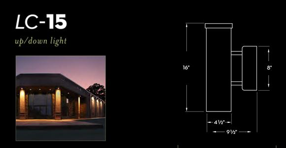 Denver commercial outdoor lighting outdoor lighting perspectives made of cast aluminum these fixtures blend well with exterior landscaping the light sources are ceramic metal halide lamps incorporate green technology aloadofball Choice Image