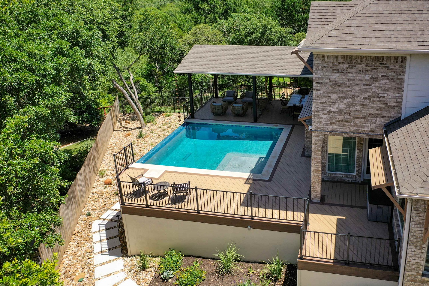 NW-Austin-custom-poolside-deck-and-porch-cover