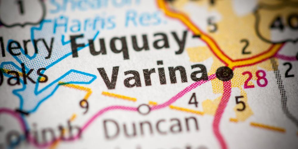 outdoor lighting Fuquay Varina