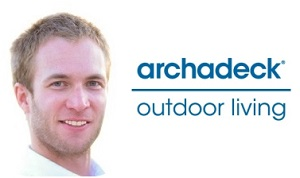 Patrick Sluss, Owner Archadeck Of Akron