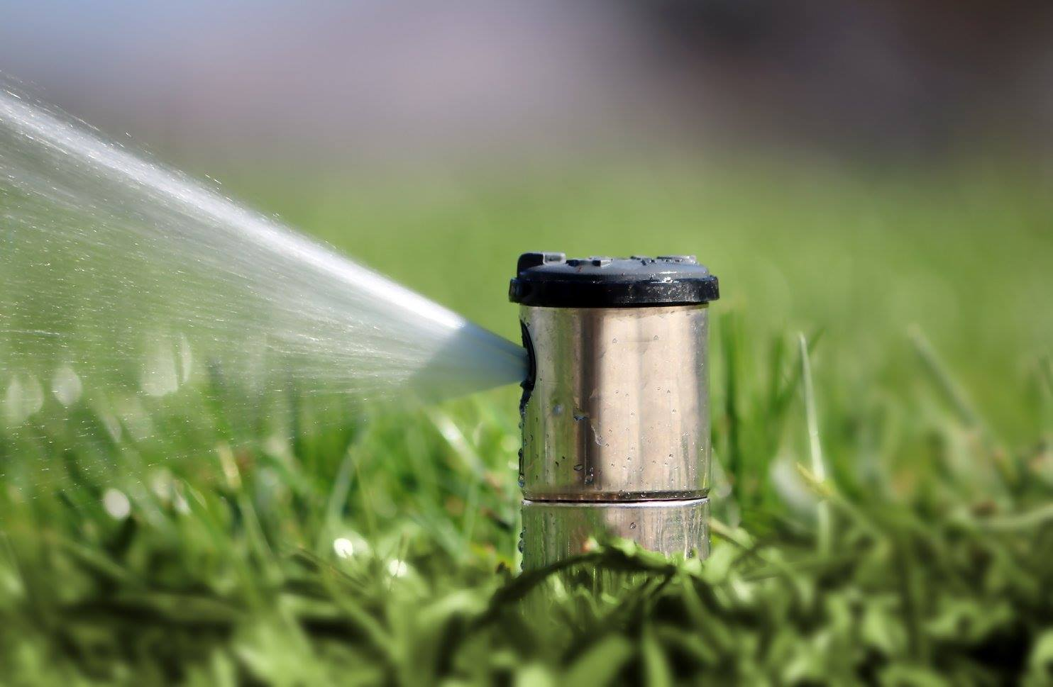 North Atlanta Sprinkler System Services Conserva