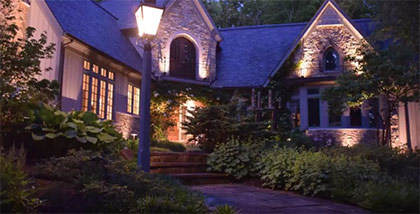 Outdoor Lighting Perspectives of Northern Ohio in Avon Lake, Ohio Thumbnail