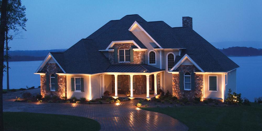 outdoor lighting in Poquoson VA