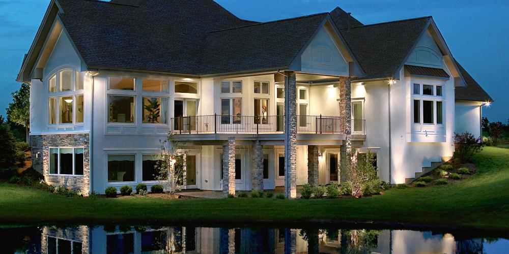 outdoor lighting installer in Poquoson VA