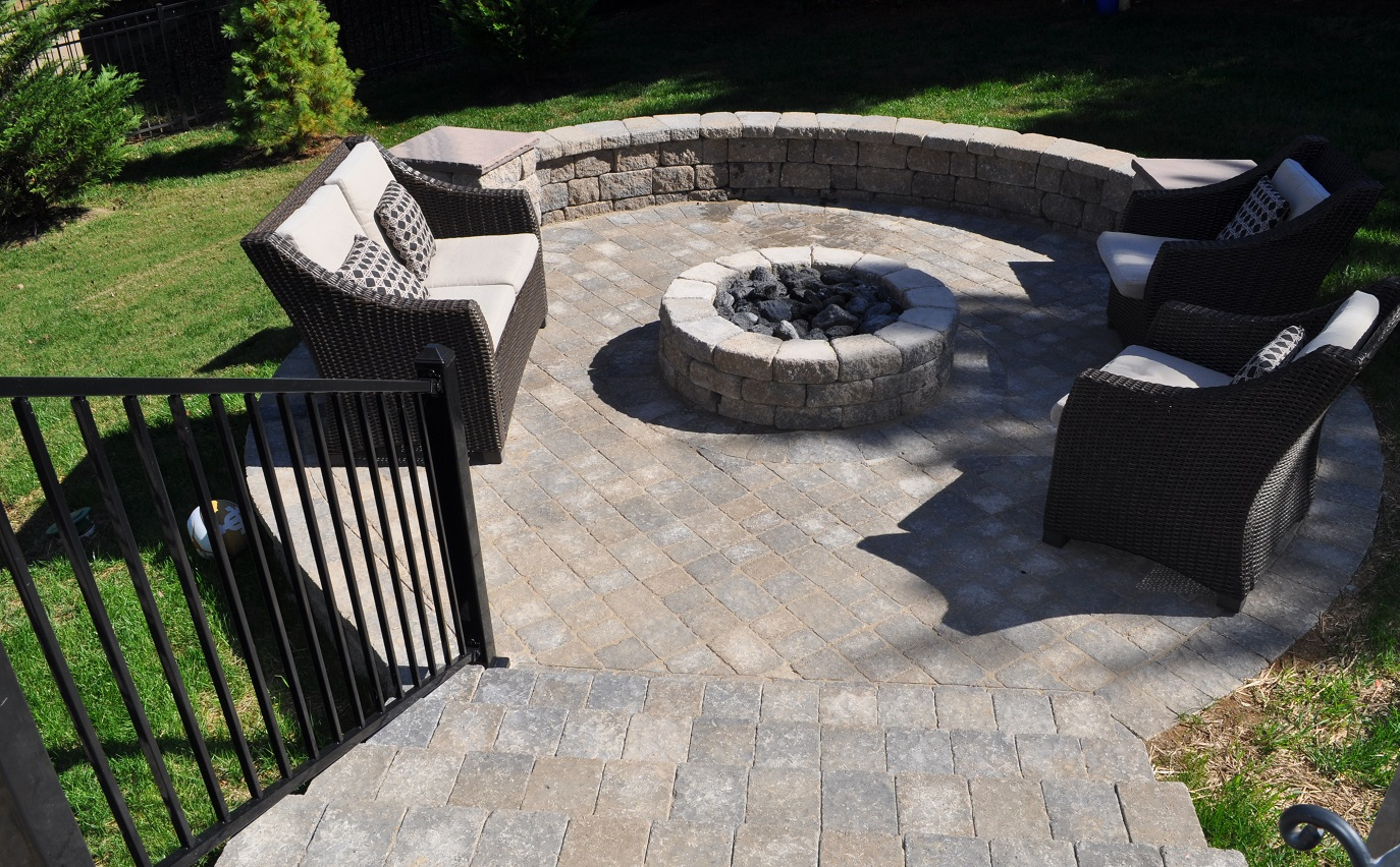Nashville patio builder