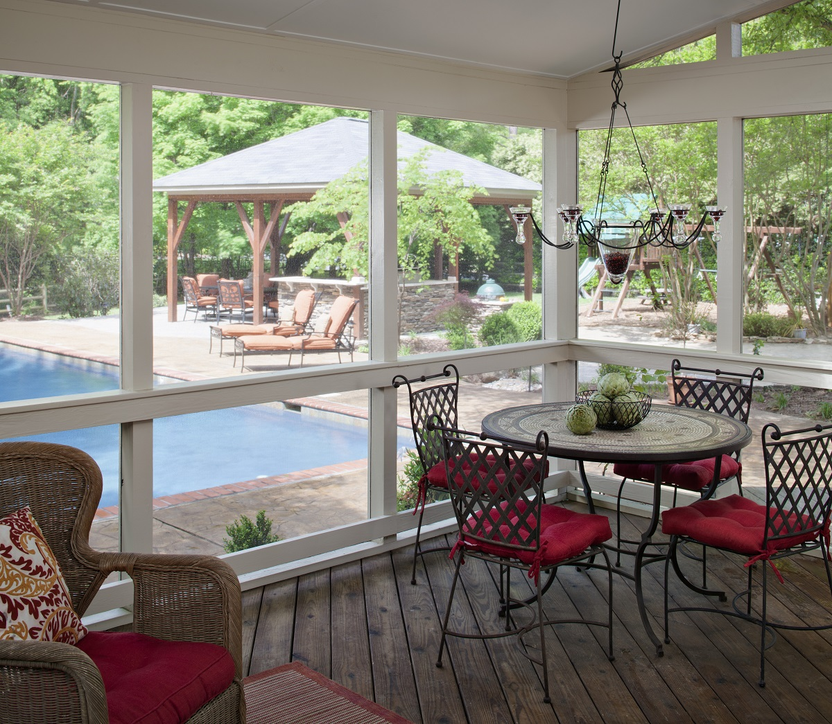These-homeowners-began-with-a-screened-porch-and-built-out-into-the-pool-area