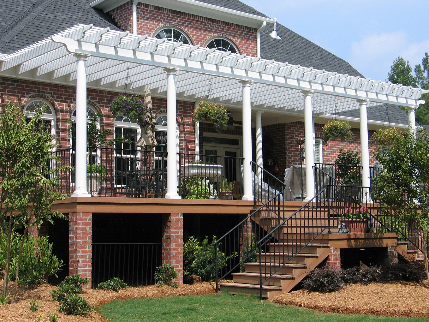 Franklin TN Deck and Porch Builder