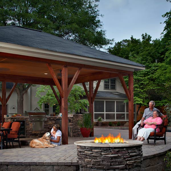 How To Stay Safe With Your Halifax Fire Pit This Summer