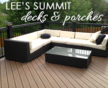 Click for Lee's Summit Projects