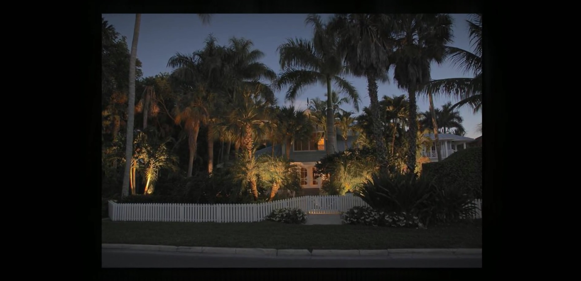 Wilmington Landscape Lighting Thumbnail
