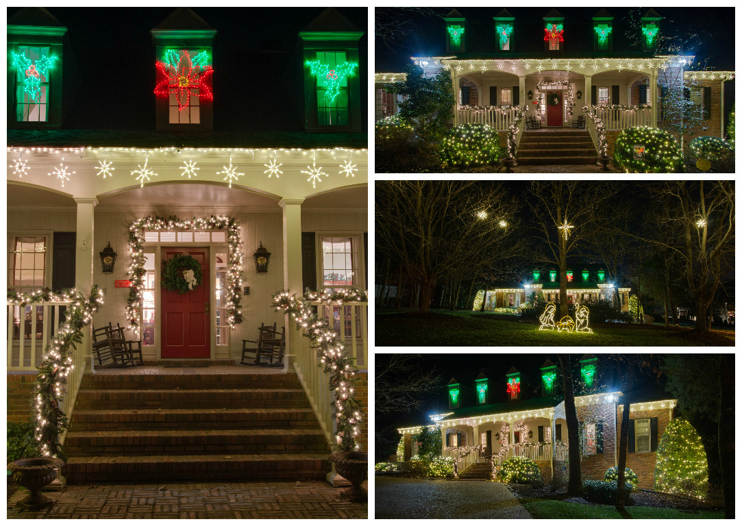 Nashville holiday outdoor lighting as a child you may recall how holiday outdoor lighting would give you a larger than life fascination taking you back to a time when the family would pile aloadofball Image collections
