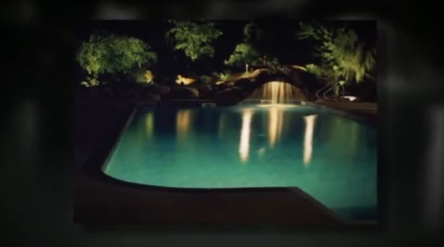 Asheville Outdoor Lighting Turns Ordinary into Extraordinary Thumbnail