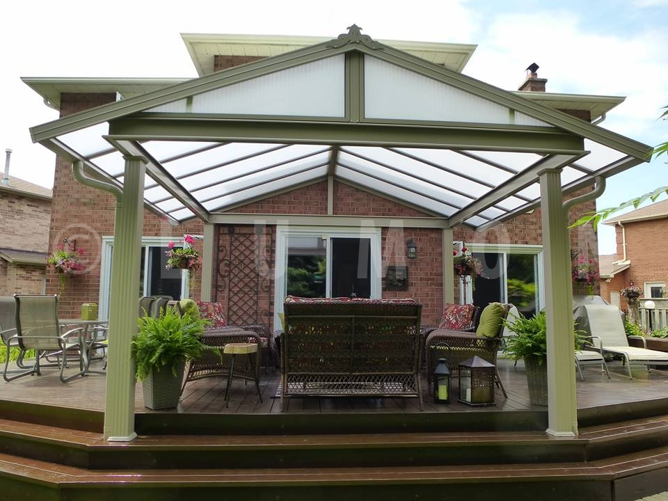 Archadeck Of West Central U0026 Southwest Ohio Is Your Local Lumon Patio Cover  Distributor!