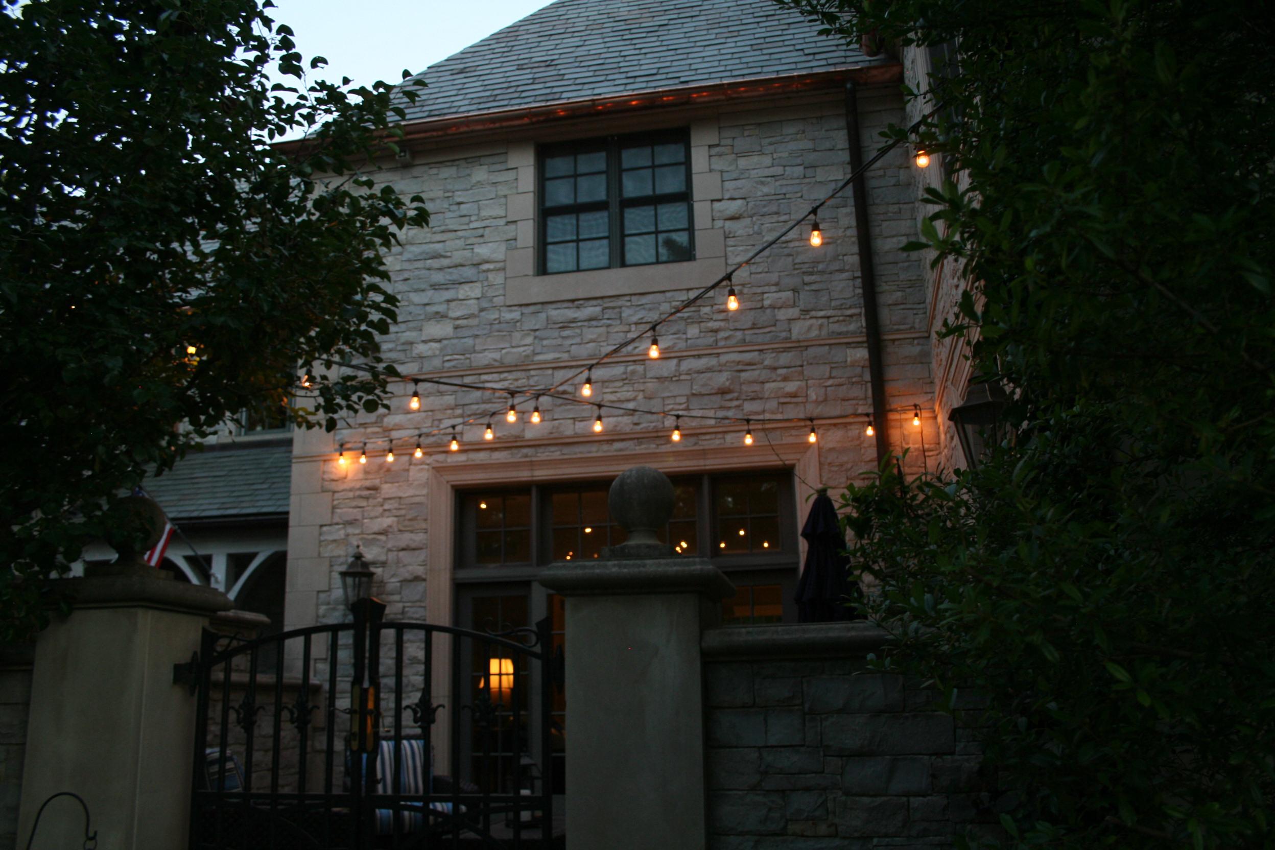 festive lighting columbus ohio