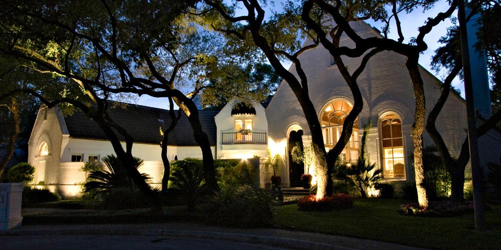 outdoor lighting expert Elgin SC