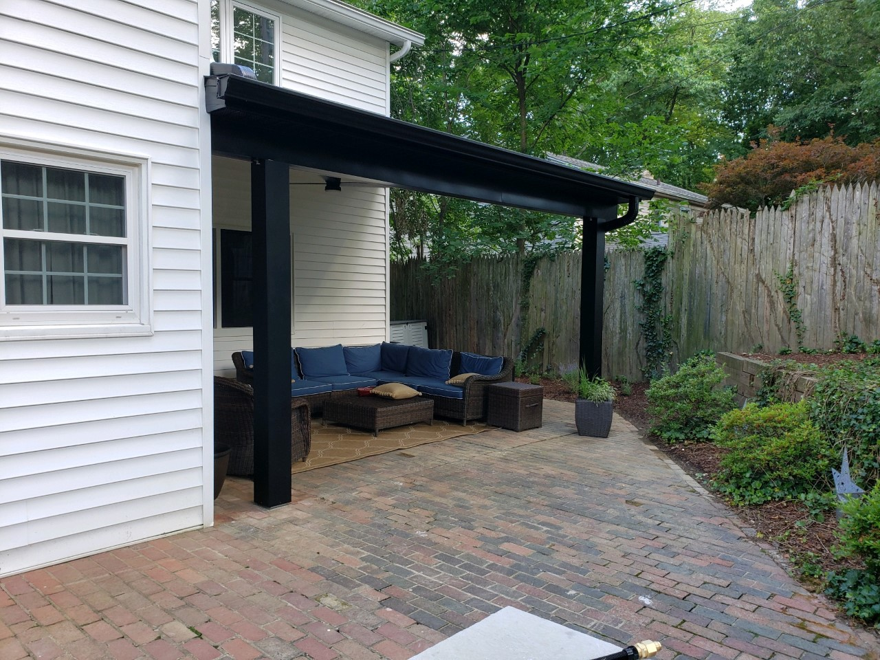 Covered-patio-addition-in-Akron-OH
