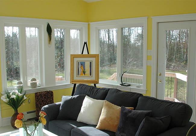 Sunrooms In Nova Scotia