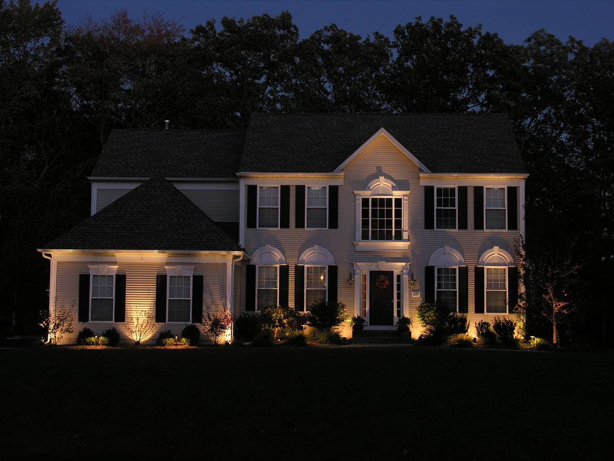 outdoor lighting Lakewood OH