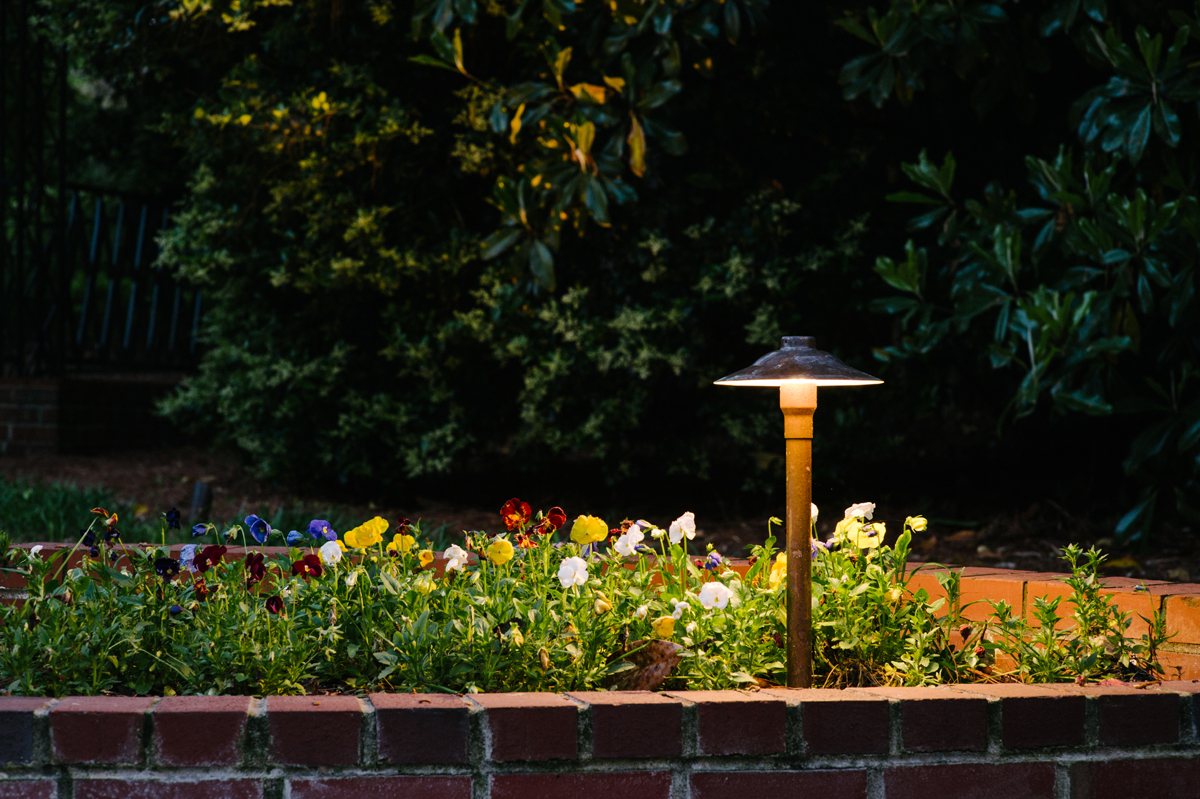 flower bed lighting. It Can Include Path Lighting, Uplighting, Tree Garden Moonlighting, Flower Bed Lighting I