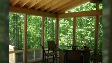 Video Tour of Oak Ridge NC porches by Archadeck of the Piedmont Triad Thumbnail