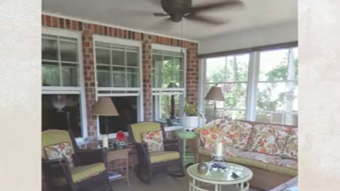 Eze-Breeze® Screened Porch Kernersville NC Customer Testimonial Thumbnail