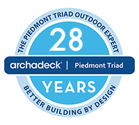 Greensboro deck builder for 28 years