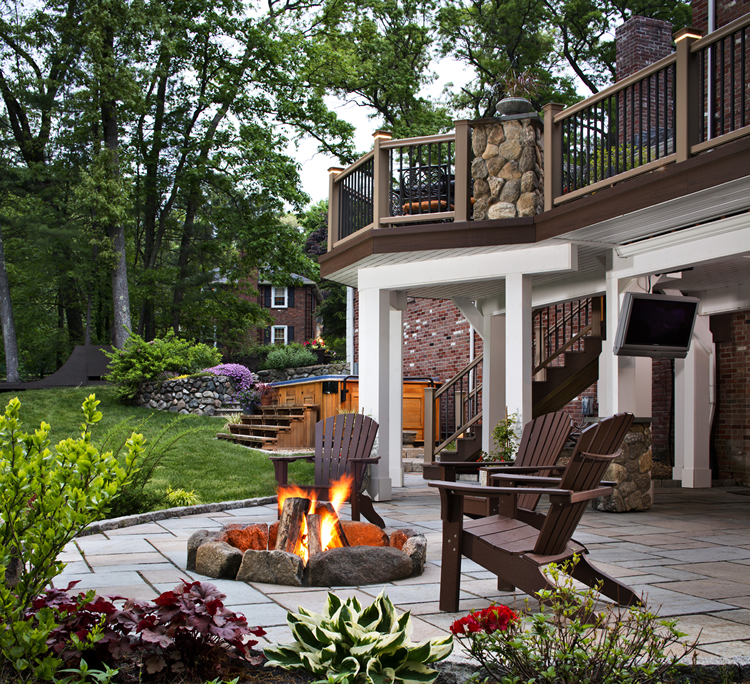 patio builder Greensboro