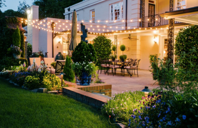 Outdoor Lighting Perspectives of San Antonio North offers many genres of outdoor lighting. From landscape lighting and architectural lighting for adding ... & San Antonio Decorative Outdoor Lighting