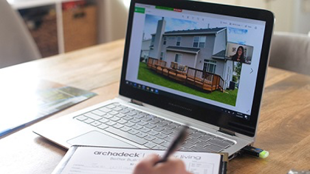 Design laptop
