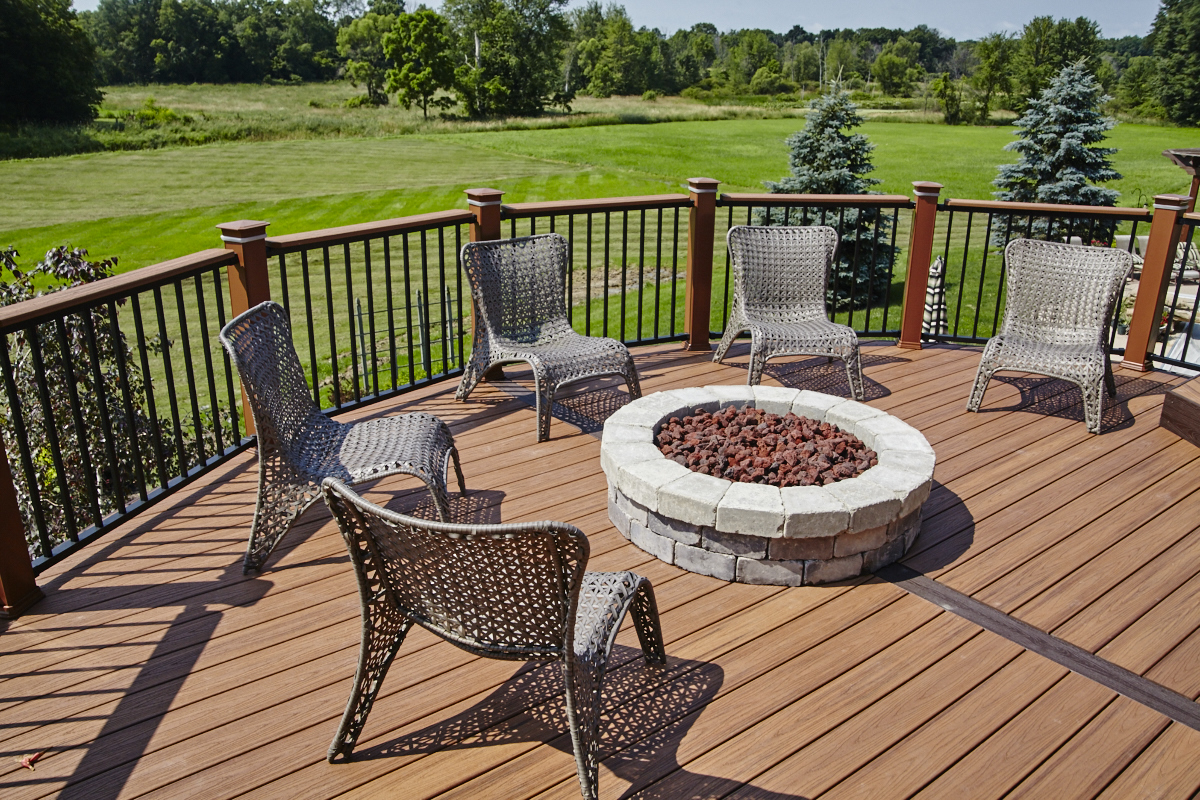 It's the Pits | Archadeck Outdoor Living