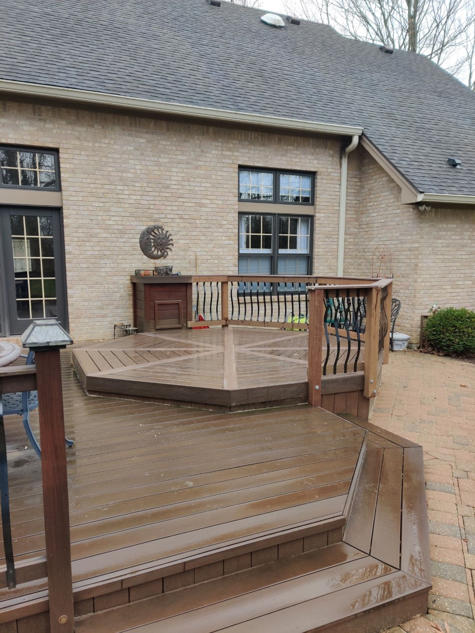 Partial-deck-upgrade-in-Centerville-OH