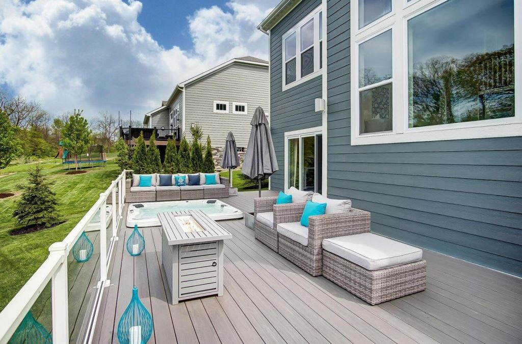 Custom-deck-design-in-Westerville-OH
