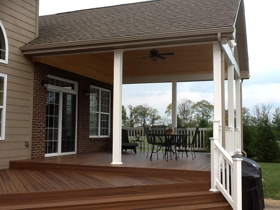 Waynesville-covered-porch-as-part-of-an-outdoor-living-combination-that-includes-a-patio-and-fire-pit