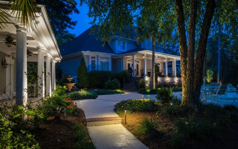 Led Outdoor Lighting Systems Charlotte led outdoor lighting upgrades and retrofits here at outdoor lighting perspectives of charlotte we strive to provide the right balance of value and convenience for customers looking to upgrade their workwithnaturefo