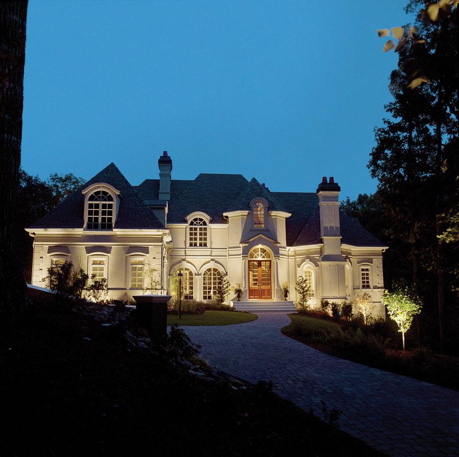 cypress outdoor lighting company