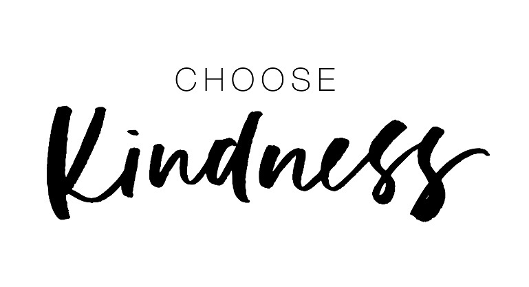 Choose-kindness